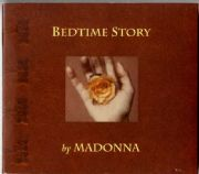 BEDTIME STORY - UK LIMITED EDITION CD (W0285CDX) (1)